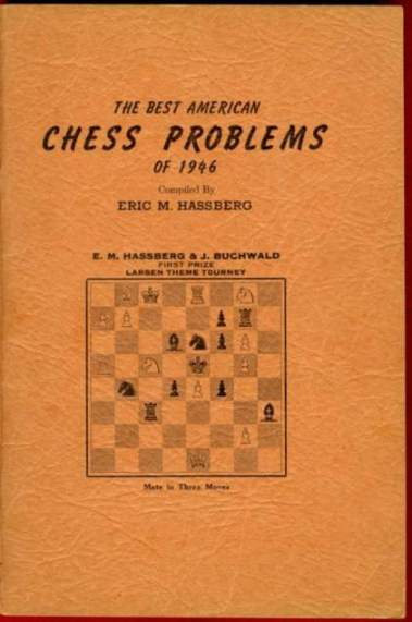 The Best American Chess Problems of 1946