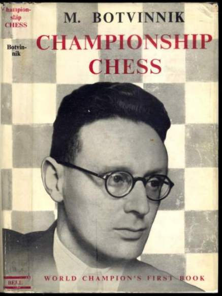 Championship Chess. Match Tournament for the Absolute Chess Championship of the U.S.S.R. Leningrad-Moscow 1941, Complete Text of Games with Detailed Notes and an Introduction
