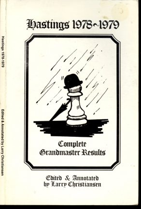 54th Hastings International Chess Congress, 1978-1979