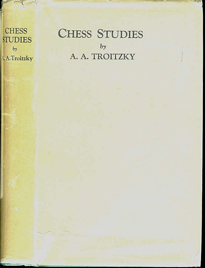Collection of Chess Studies with a supplement on the theory of the end game of two knights against pawns