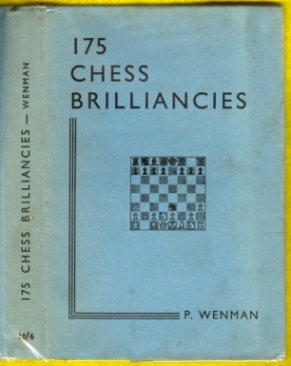 175 Chess Brilliancies