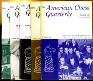 American Chess Quarterly