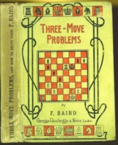 Three-move problems and how to solve them