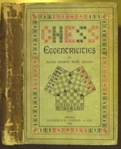 Chess Eccentricities