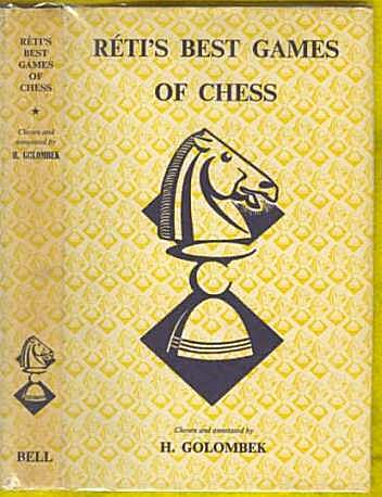 Reti's Best Games of Chess