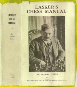 Lasker's Chess Manual