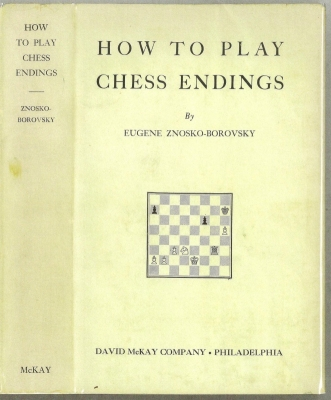 How to Play Chess Endings