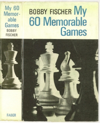 My 60 Memorable Games