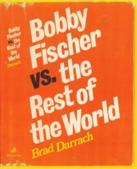 Bobby Fischer vs the Rest of the World