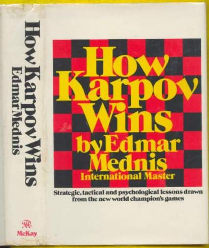 How Karpov Wins