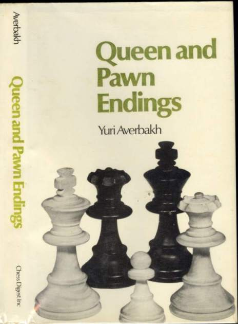 Queen and Pawn Endings