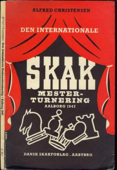 Den internationale Skakmesterturnering i Aalborg, Den 11-16 November 1947
