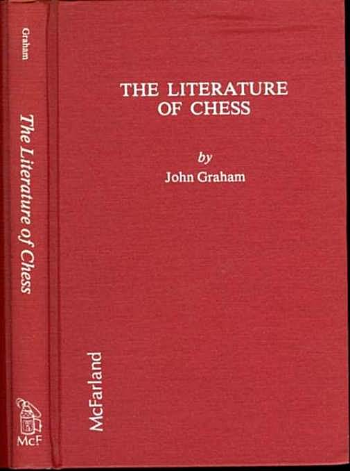 The Literature of Chess