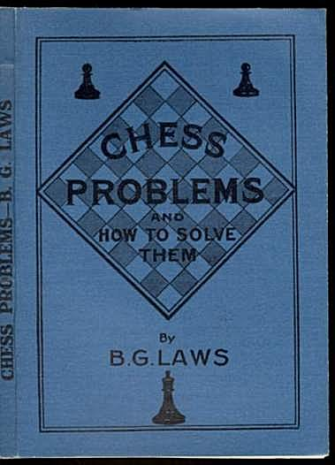 Chess Problems and How to Sove them