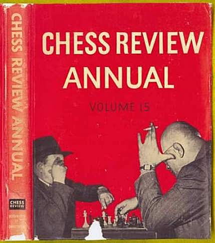 Chess Review Annual: The Picture