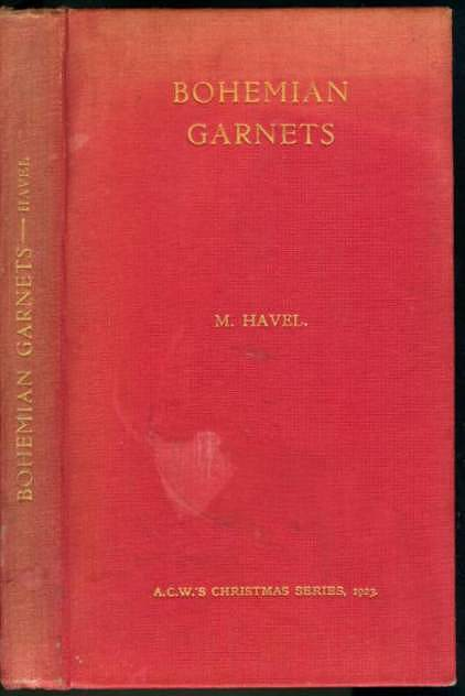 Bohemian Garnets: A Collection of 500 Chess Problems