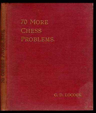 70 More Chess Problems and Puzzles