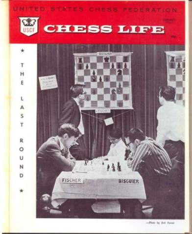 Chess Life: Official Publication of the United States Chess Federation