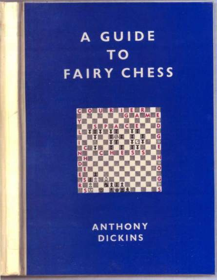 A Guide to Fairy Chess