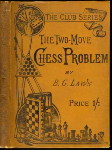 The Two-Move Chess Problem