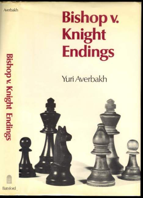 Bishop v Knight Endings
