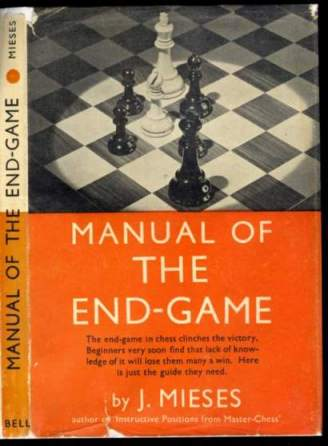 Manual of the End-Game
