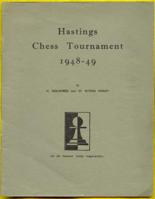 Hastings Chess Tournament of 1948-1949