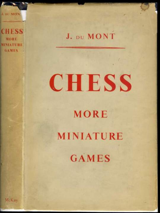 Chess: More Miniature Games