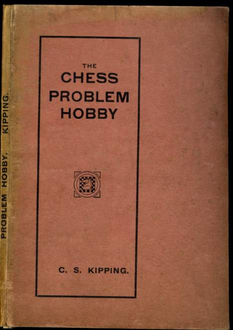 The Chess Problem Hobby